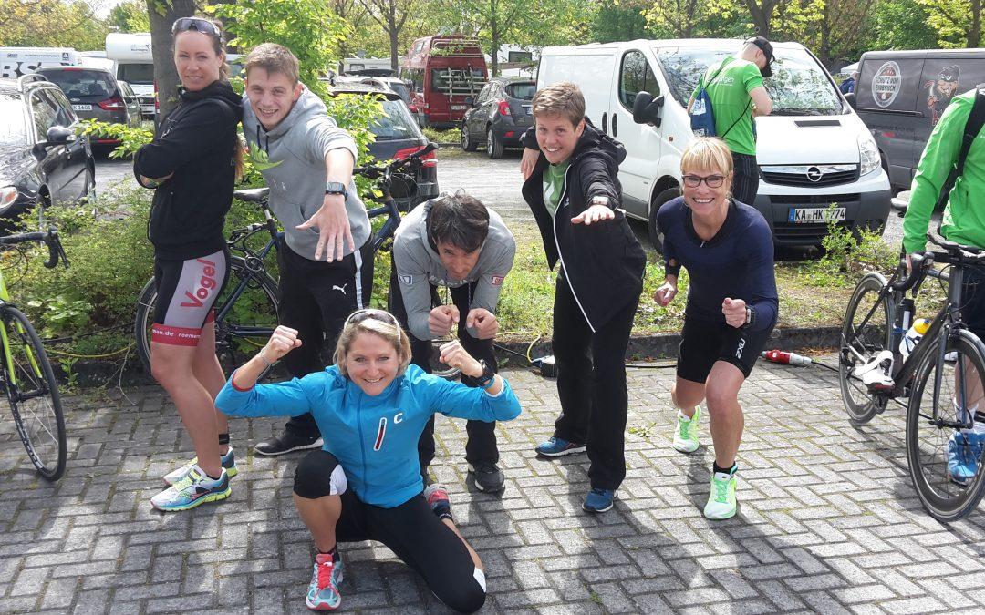 Team CK Triathlon Coaching – Saisonrückblick 2017