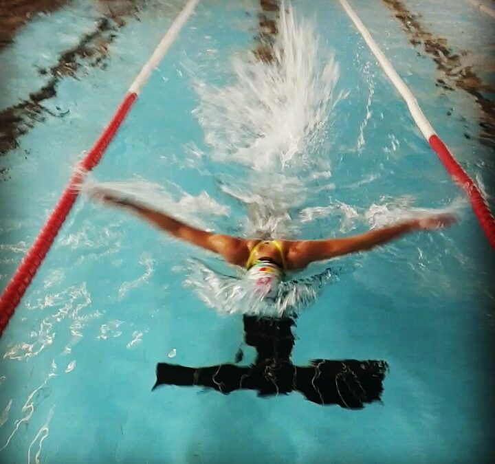 PUSH PLAY THURSDAY: Folge #6 Oberkörper Kraft für Triathleten (8 Minuten Zirkel)